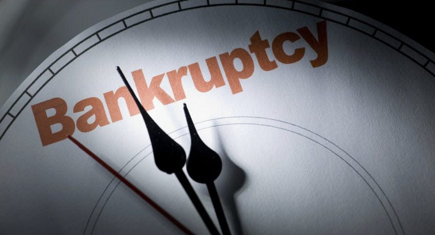 Filing Bankruptcy In Chatham-Kent