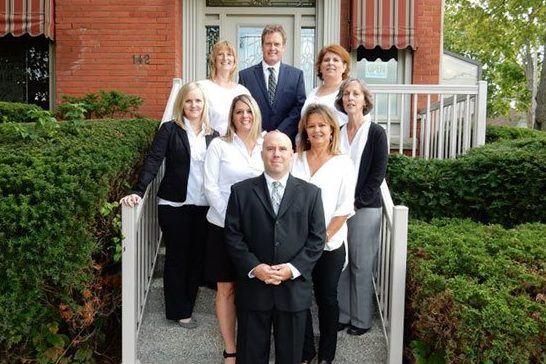 Adamson & Associates Inc. Team of Bankruptcy Trustees in Ontario