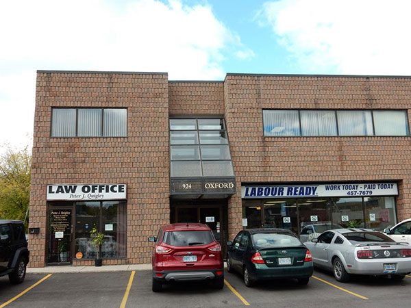 Bankruptcy London Ontario Office North