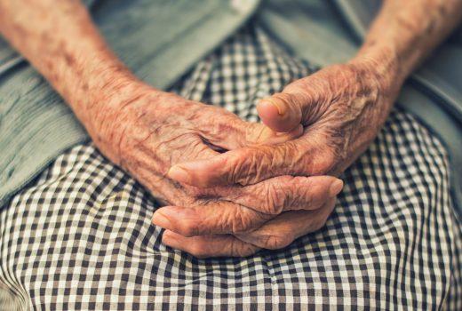 Help Senior Citizens Avoid Bankruptcy