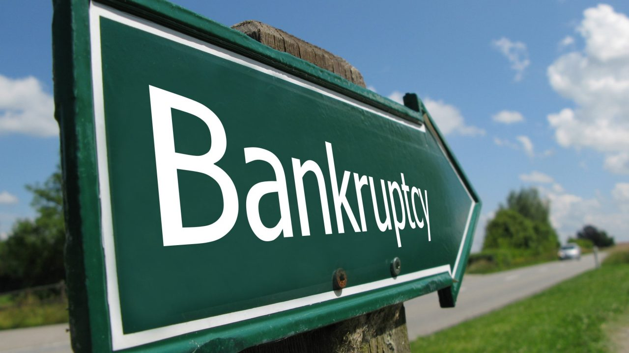 Have You Been Avoiding Bankruptcy? 3 Reasons You Might Want To Reconsider