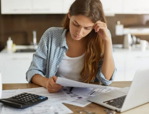 Smart Money Planning: 5 Debt Warning Signs to Watch for