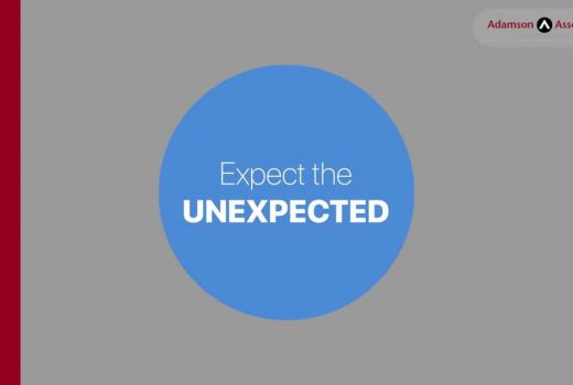 Protect Your Finances During Unexpected Life Events