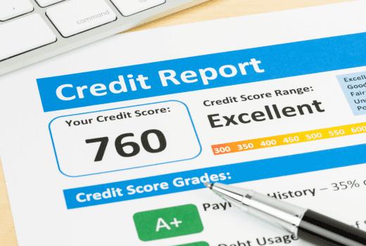 Rebuilding Credit After A Consumer Proposal