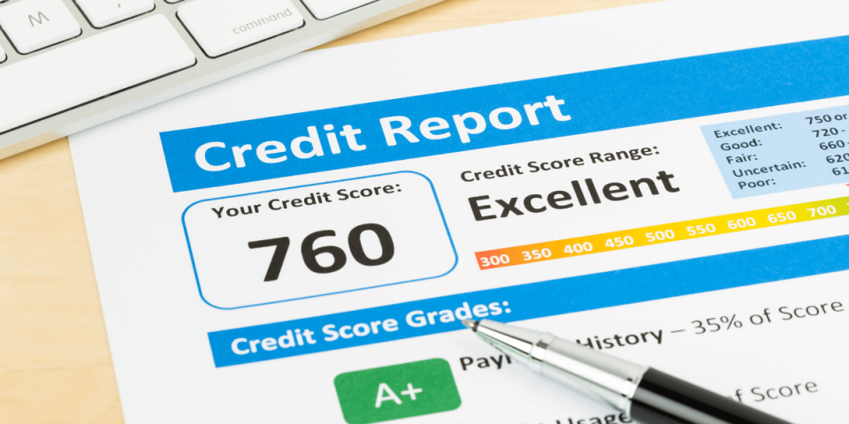 Rebuilding Credit After A Consumer Proposal