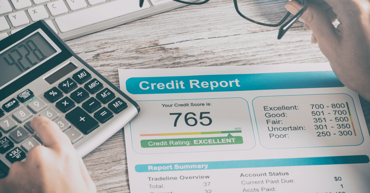 Credit: Ratings, Reports & Scores