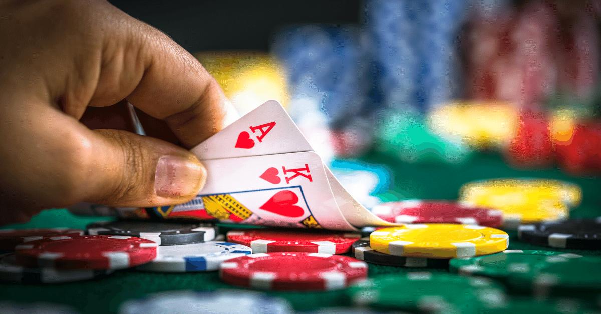 Gambling Debt Help