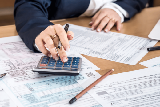 Canada Emergency Response Benefit (CERB) And Personal Taxes
