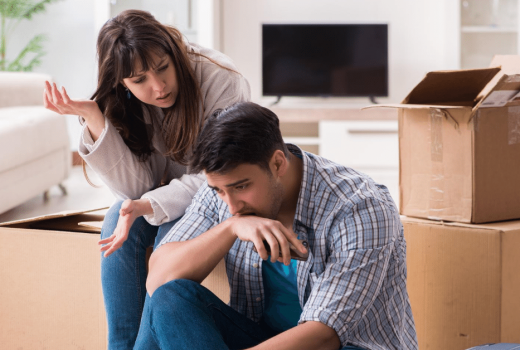 What Do I Do If I Can't Pay My Mortgage?