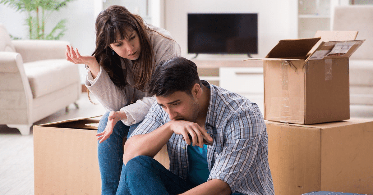 What To Do If You Can't Pay Your Mortgage
