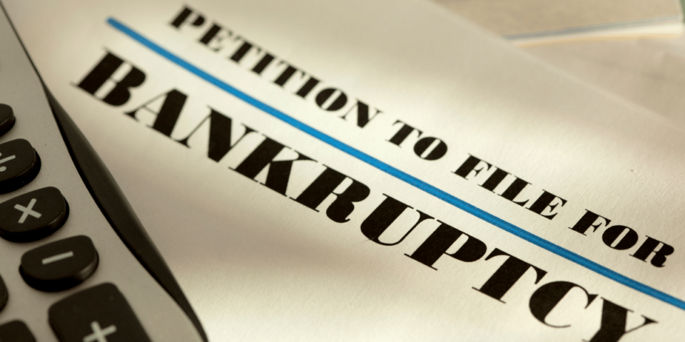 The Bankruptcy Assistance Program