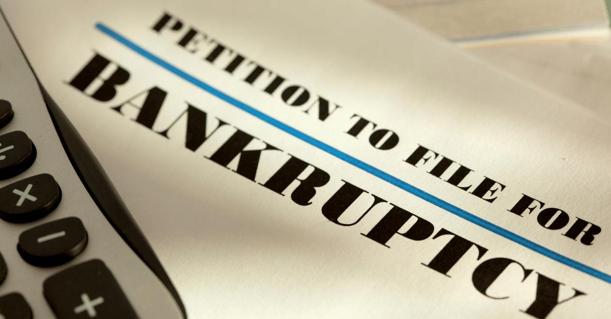Learn All You Need To Know About The Bankruptcy Assistance Program