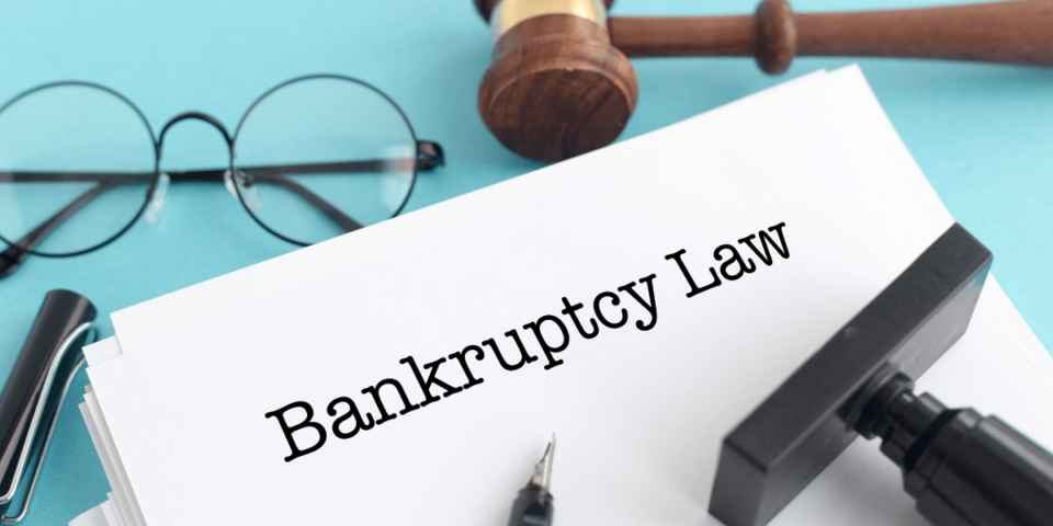 Bankruptcy And Insolvency Act Of Canada