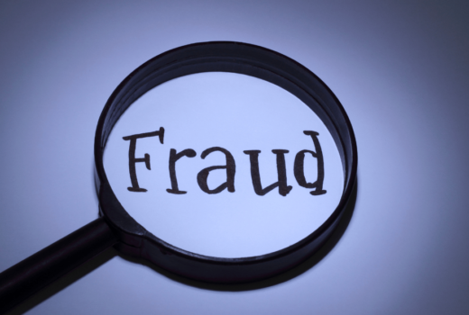 Financial Fraud And Covid