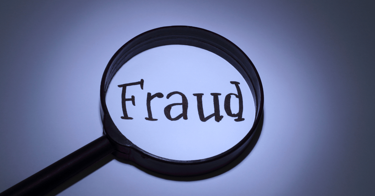 Learn How To Avoid Financial Fraud During Covid