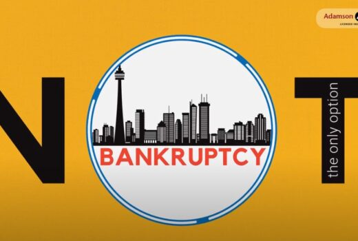 Is Bankruptcy The Only Option