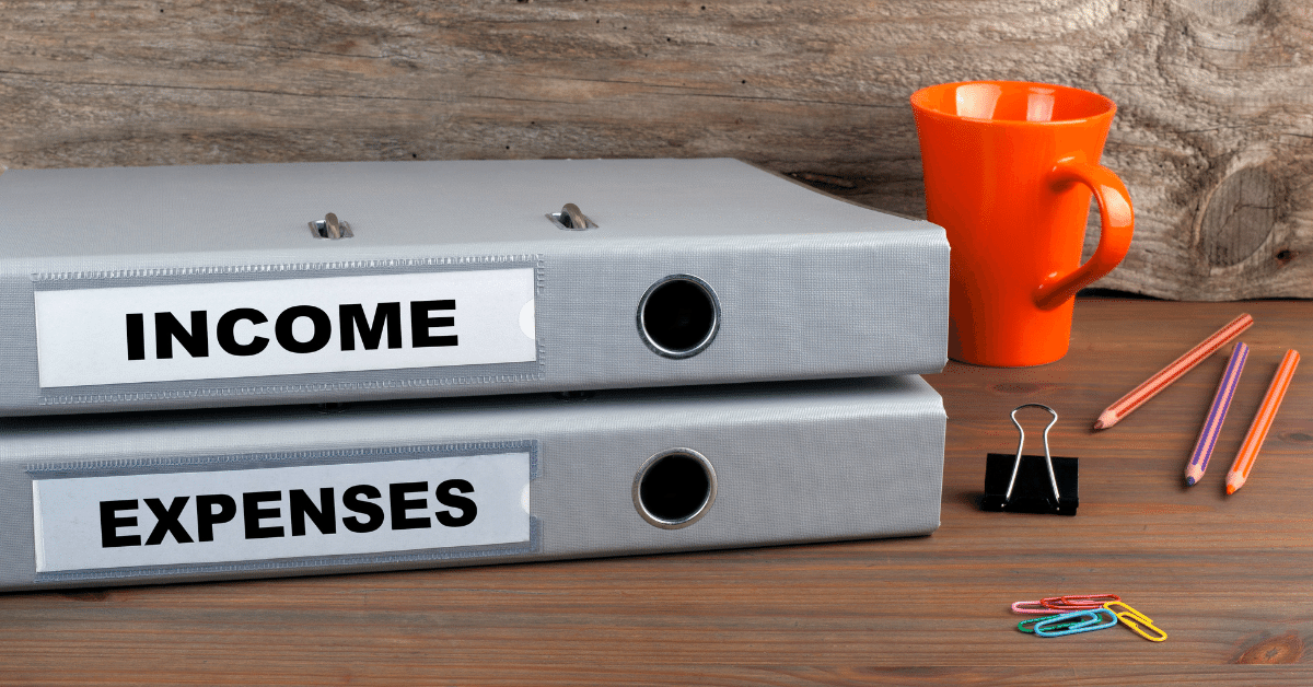 Want A Better Budget? Understand Your Income And Expenses