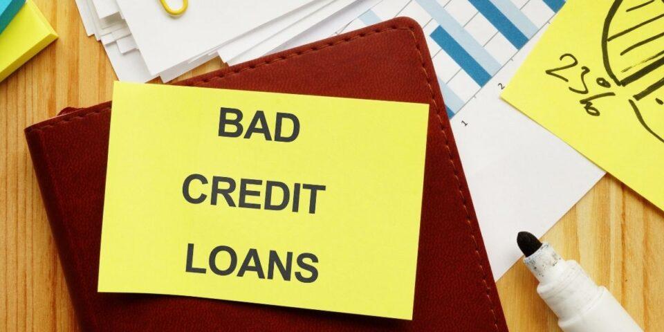High Interest Loans