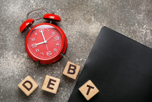 Average Household Canadian Debt Levels & The National Canadian Debt Clock